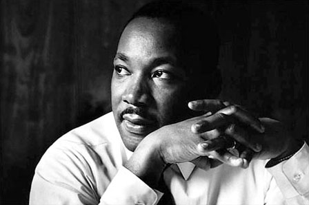 Martin Luther King, Jr: Thought Visionary