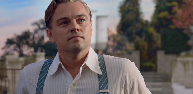 CJ Coaches | Weight Loss Coach | The Great Gatsby, Leonardo DiCaprio