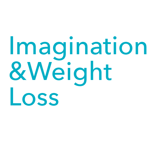 [Video] How to Use Imagination for Weight Loss