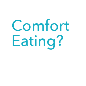 [Video] Weight Loss for Women and Comfort Eating