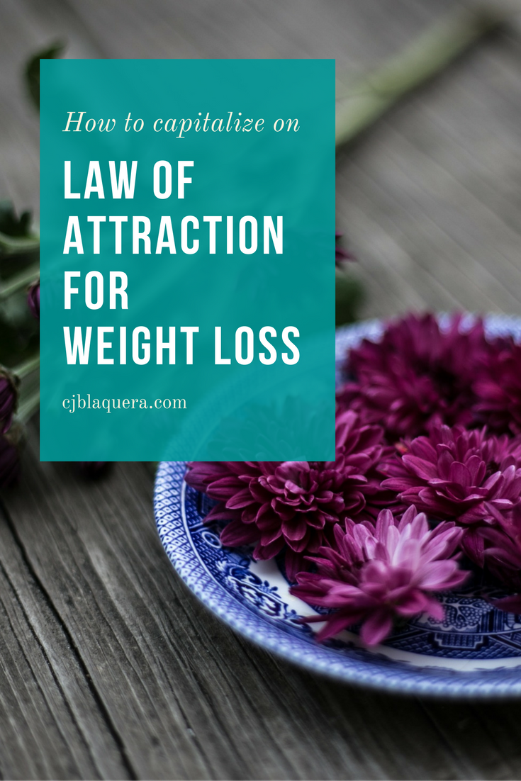 law of attraction for weight loss \ law of attraction for weight loss philosophy \ loa weight loss